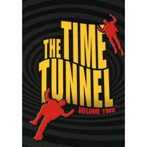 The Time Tunnel: Season 1, Vol. 2