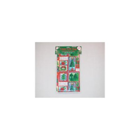 1 Heavy-Duty Giant Christmas Holiday Gift Bag 3 Styles for $<!---->