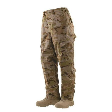 Tru-Spec 1321 Tactical Response Uniform (TRU) Trousers, Pants in MultiCam Arid Police Tactical Uniforms