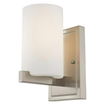 Livex Lighting Astoria 1 Light Bath Vanity Astoria One Light Bath