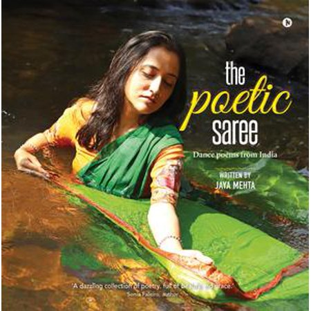 The Poetic Saree - eBook ()