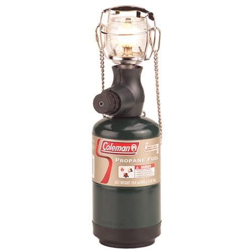 Coleman Compact Propane 1 Mantle Lantern
