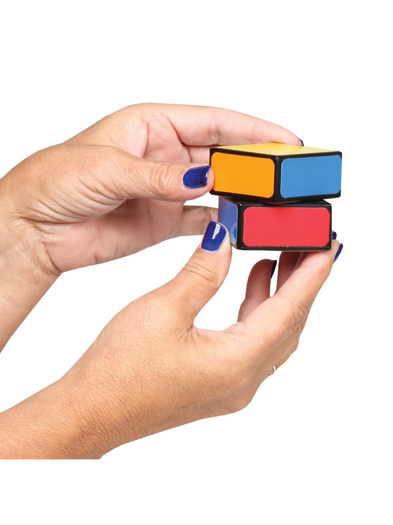 Boob Cube Puzzle
