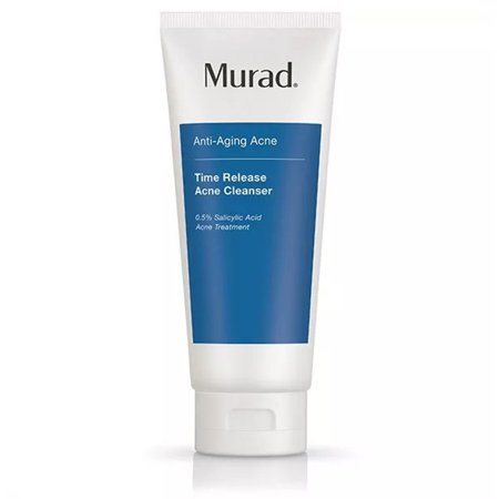 MuradPRO Time Release Acne Cleanser 6.75 oz