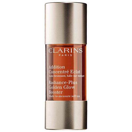 Clarins RadiancePlus Golden Glow Booster 0.5oz  (Clarins Radiance Plus Golden Glow Booster Face)