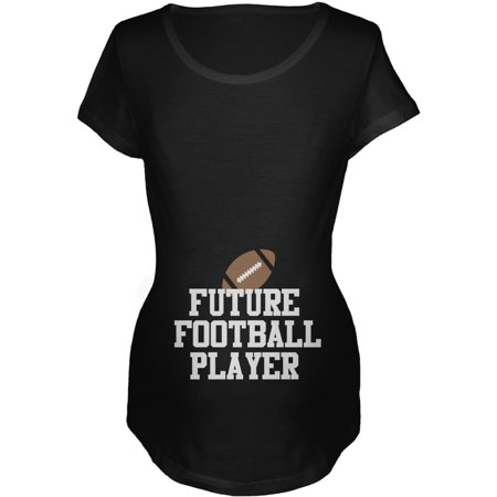 Female Football Player Halloween (Future Football Player Maternity)