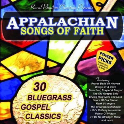 Appalachian Songs of Faith Power Picks: 30 / Various