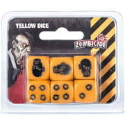 Zombicide: Yellow Dice