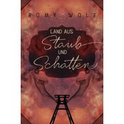 Land aus Staub und Schatten - eBook