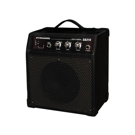 Pyramid - GA210 - 250 Watts High Quality Guitar Amplifier