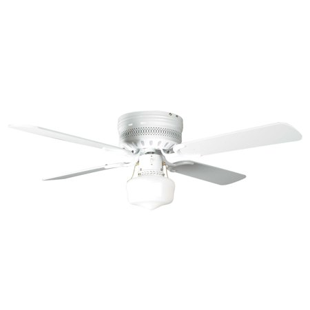 Concord 42 in. Indoor Ceiling Fan with (Concord Fans Ceiling Lighting)