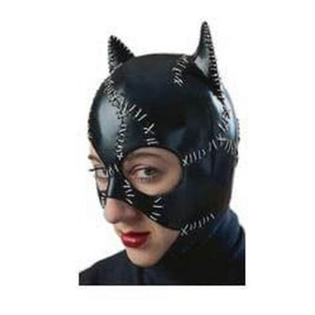 Adult Catwoman Mask (Halloween Express Catwoman Mask)