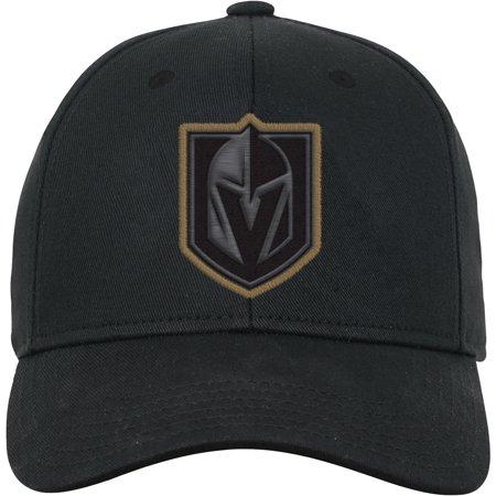888ee499fe4 Vegas Golden Knights Youth Color Pop Structured Adjustable Hat ...