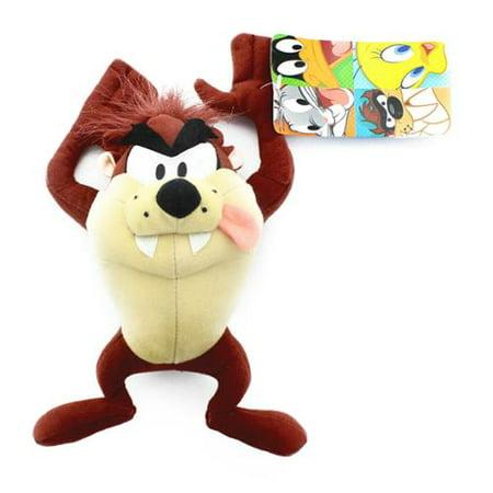 Looney Tunes Stuffed Animals (Looney Tunes 8