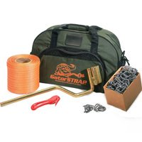 Transtech SPT6080 Strapping Kit Manual Tool Bag, For Use With Trucks For Strapping Loads by Alamo Forest Products