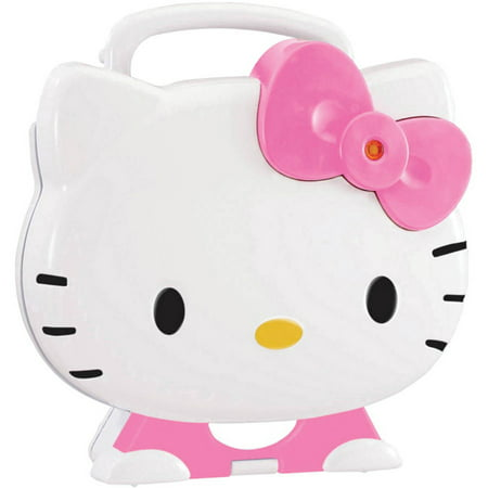 Hello Kitty Kt5246 Hello Kitty Cupcake Maker