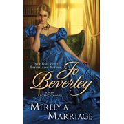 Merely a Marriage - eBook