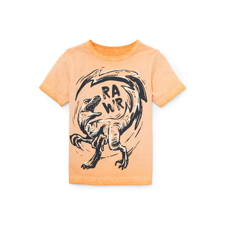 - Children's Place Toddler Boy Graphic T-shirt