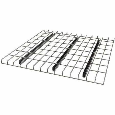 Pallet Rack Wire Decking, 52