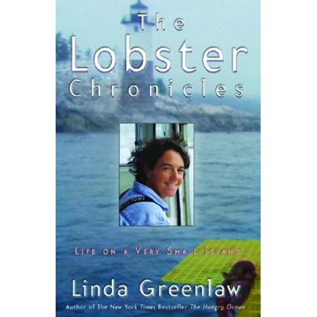 The Lobster Chronicles : Life on a Very Small - Small Lobster