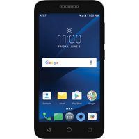 Alcatel 8GB 4G LTE Unlocked GSM Prepaid AT&T Android Smartphone