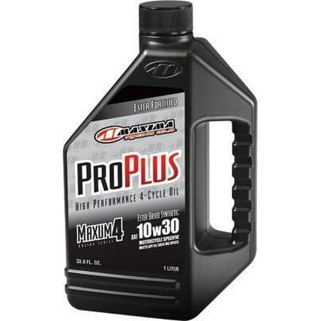 Maxima Lubricants Maxum4 ProPlus Oil   10W40 - 1gal. 30-029128