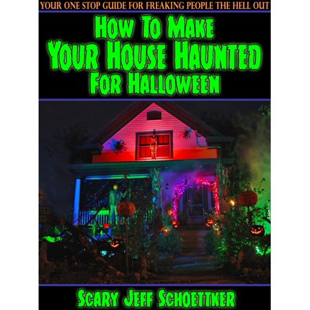 Decorating Your Room For Halloween (How To Make Your House Haunted For Halloween -)