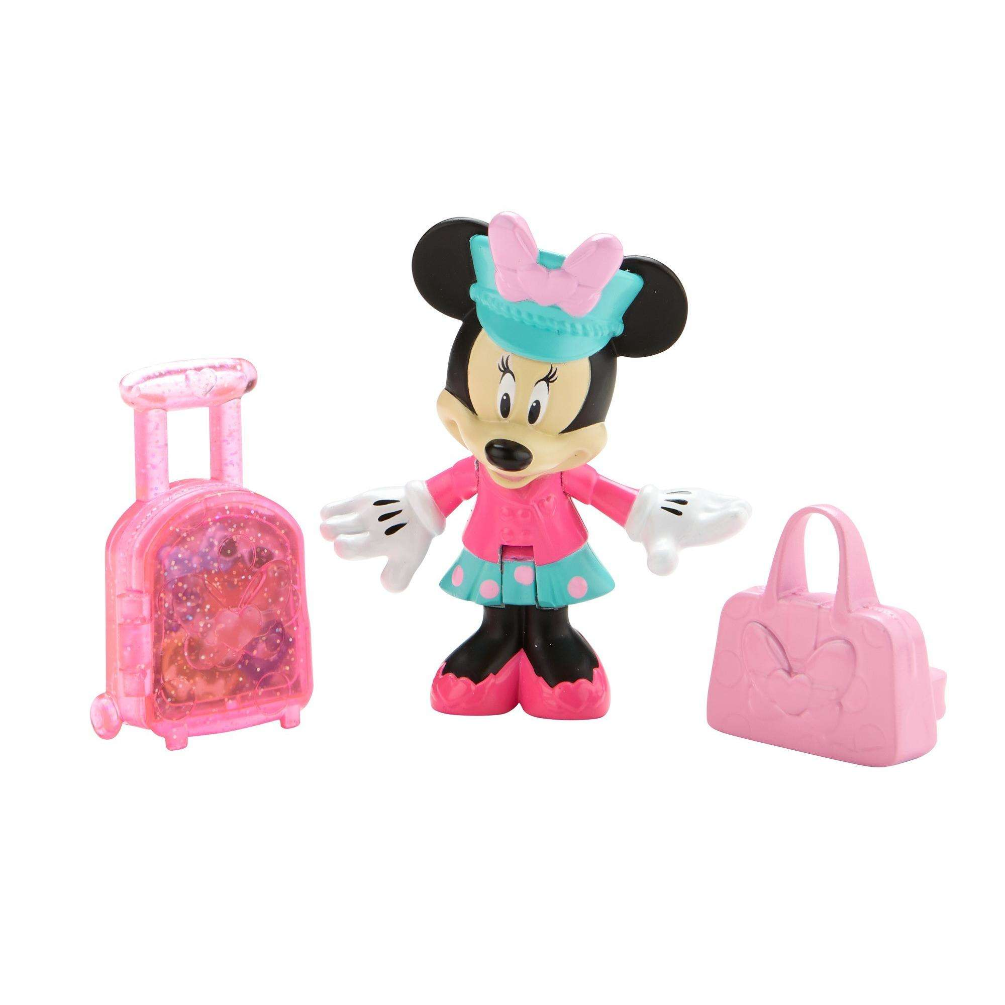 Disney Minnie Mouse - Pilot Minnie