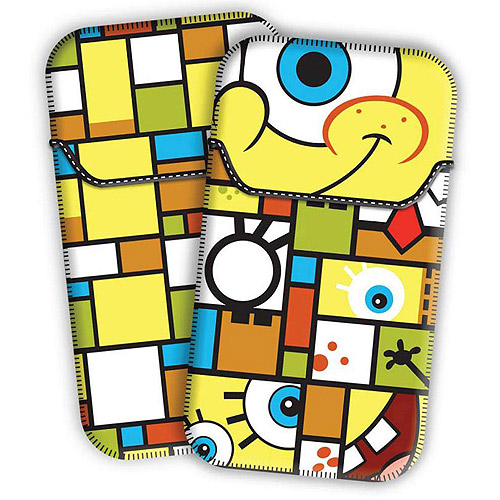 Spongebob Squarepants Case (DS)