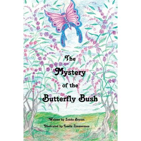 The Mystery of the Butterfly (Butterfly Bush Soil)
