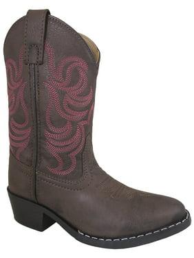 b6440bcbd67 Girls Western & Cowboy Boots - Walmart.com