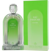 Eau Fraiche Molinard by Molinard Eau De Toilette Spray 3.3 oz for Women