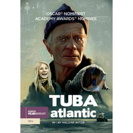 Tuba Atlantic [ NON-USA FORMAT, PAL, Reg.2 Import - Norway ] ()