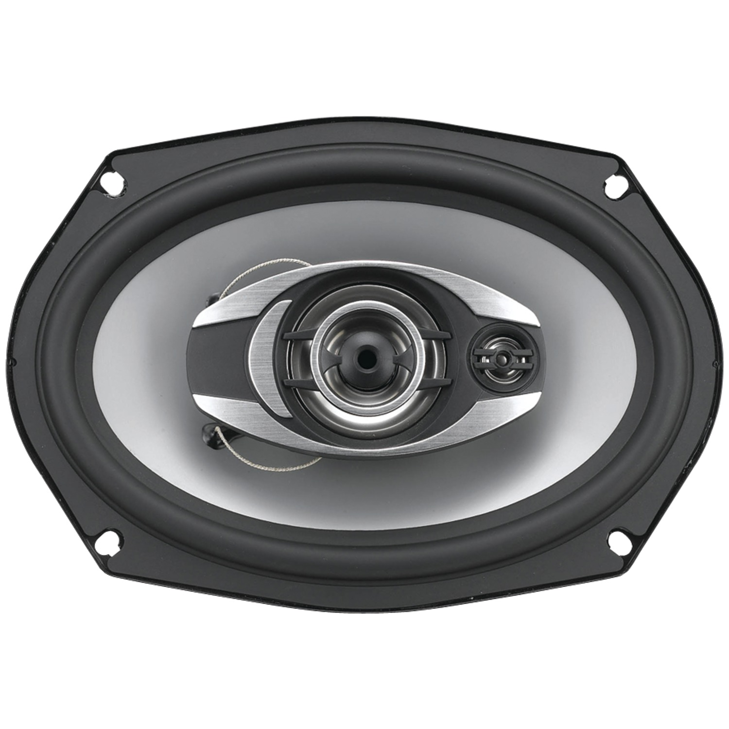SOUNDSTORM GS369 GS Series 6 x 9 Speakers (3 Way; 400 Watts)