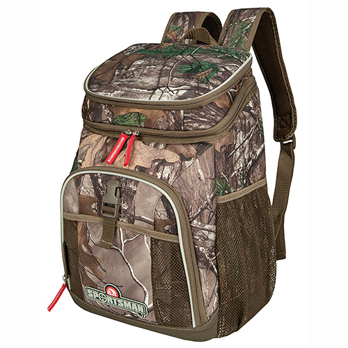 Realtree Hardtop Backpack