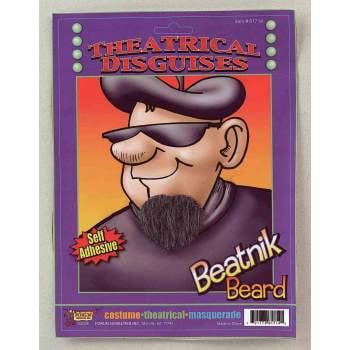 BEATNIK BEARD