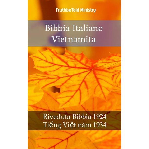 Bibbia Italiano Olandese