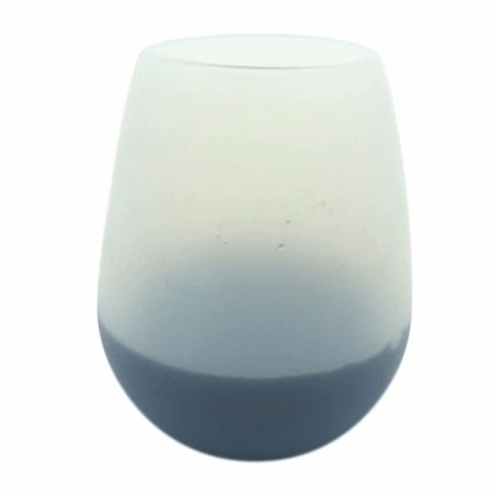 Silicone red wine glass BBQ camping portable red wine glass Eco-friendly glass silicone water cup