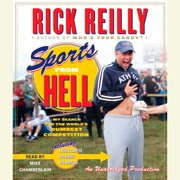 Sports from Hell - Audiobook