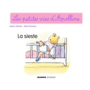 Apolline - La sieste - eBook