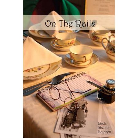 On the Rails : A Harvey Girls Story