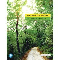 Intermediate Algebra Plus Mylab Math with Pearson Etext -- 24 Month Access Card Package (Other)