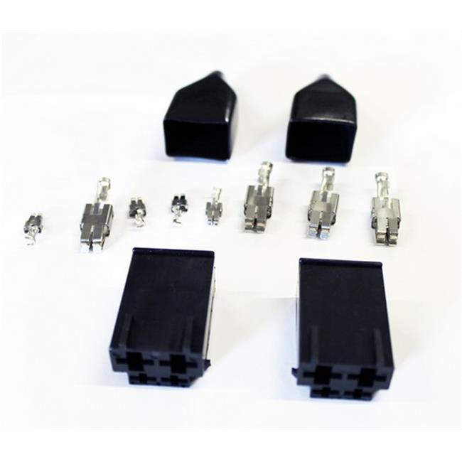 New Solutions D49713 Connector Kit Mstands for Motor & Brake for Case Wheelchair