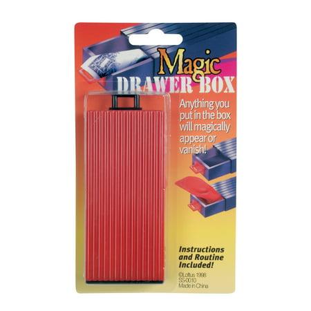 Terraria Magic Items (Vanishing Item Magic Drawer Box 4.25