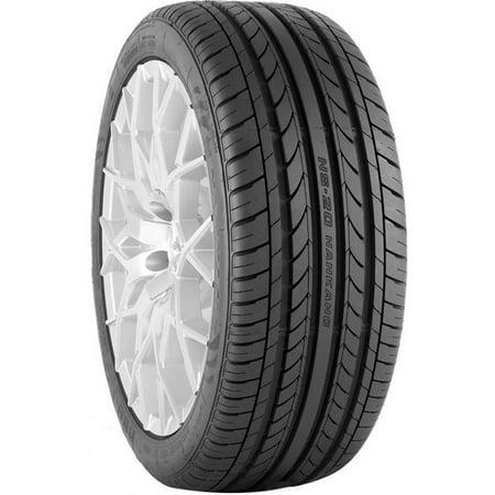 Nankang NS-20 Radial Tire, 205/45R17 88V