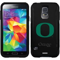 Oregon O Green Design on OtterBox Commuter Series Case for Samsung Galaxy S5