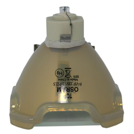 Original Osram Projector Lamp Replacement for Eiki POA-LMP124 (Bulb Only) - image 3 de 5