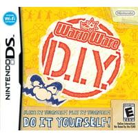 Warioware D.I.Y. (DS) Nintendo