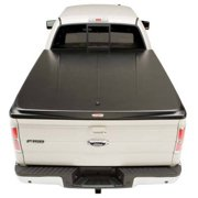 Undercover UC2086 04-08 F150 5.5'SE Tonneau Cover (Must Remove Bed Rail Bars On Lincoln)