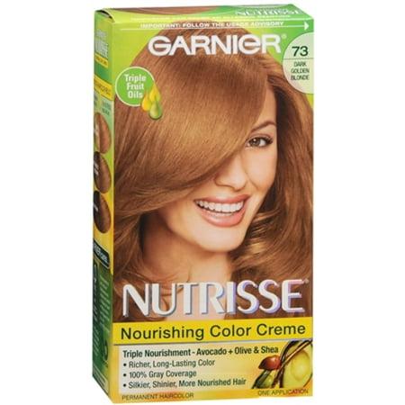 garnier nutrisse dark blonde 7 review